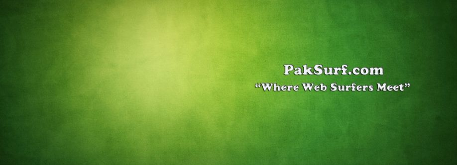 PakSurf Network Cover Image