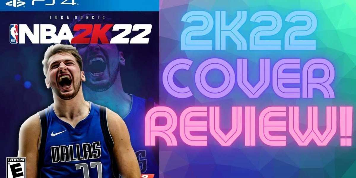 A detailed look at how NBA 2K22 actually plays and what's new