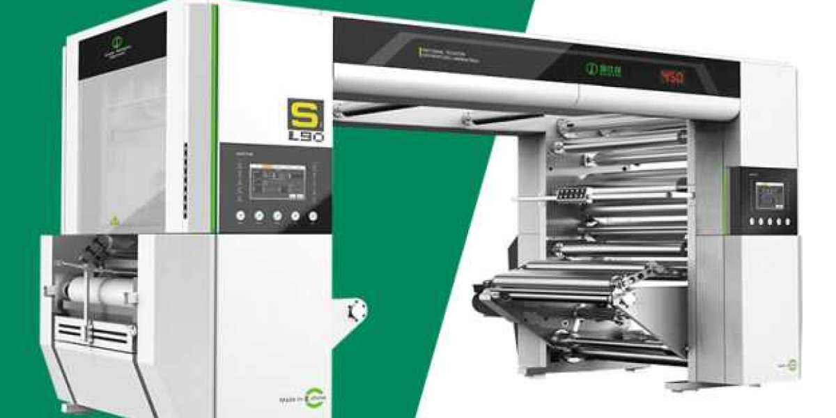Why Choose Solventless Lamination Machine For Flexible Packaging